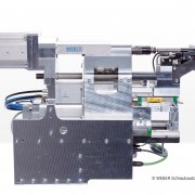 WEBER RSF25 - Flow-Drill Screwdriving System