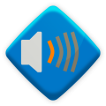 Low Noise WEBER Icon